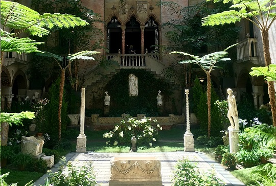 Isabella Stewart Gardner Museum Admits Art Never Stolen, Just Forgot Where They Put It