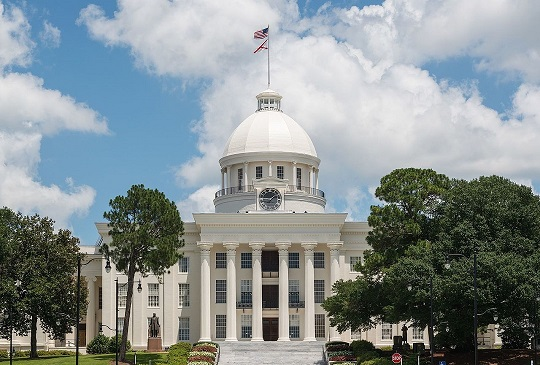 Alabama Lawmakers Say Human Rights Extend From Conception All the Way Until Birth