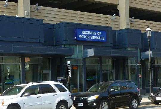 Massachusetts RMV Suspends Every Single State Driver's License for Driving Violations
