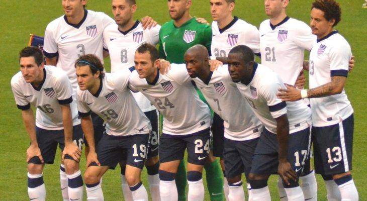 Area Man Just Learned U.S. Also Has Men's National Soccer Team