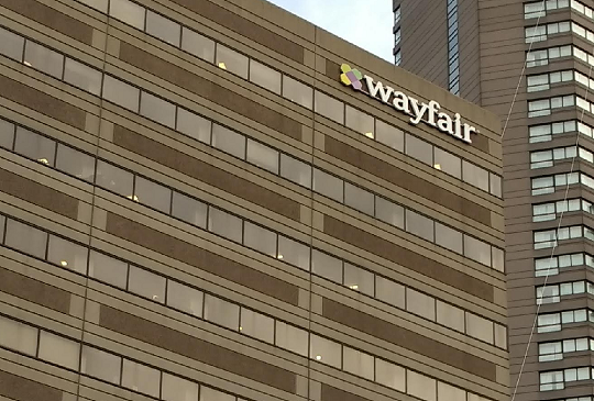 Wayfair Employees Still Somehow Convinced Their Company Isn't Soulless Capitalist Behemoth